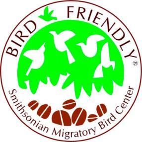 bird frieldnly coffe