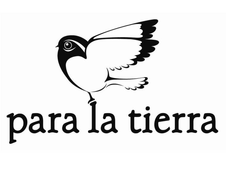 Para La Tierra Logo low resolution